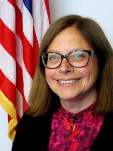 Dr. McCance-Katz