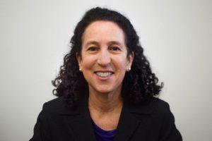 Sally Friedman