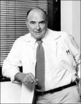 Dr. Vincent Dole